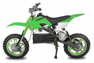 ECO Dirtbike APOLLO 36V 1000W
