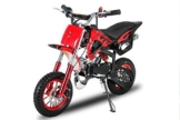 Dirtbike 49ccm Dirt Bike Pocket