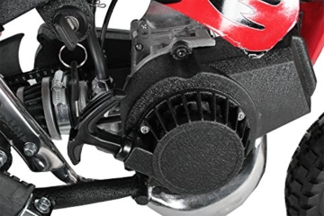 Dirtbike 49ccm Dirt Bike Pocket Motor